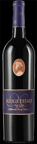 Trump Winery Kluge Estate New World Red